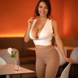 hot peru woman